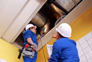Montaje y mantenimiento de instalaciones de climatización 2019