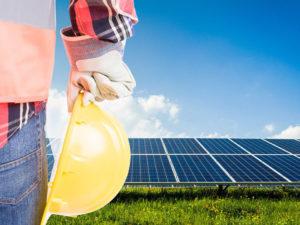 Organización y proyectos de instalaciones solares fotovoltaicas