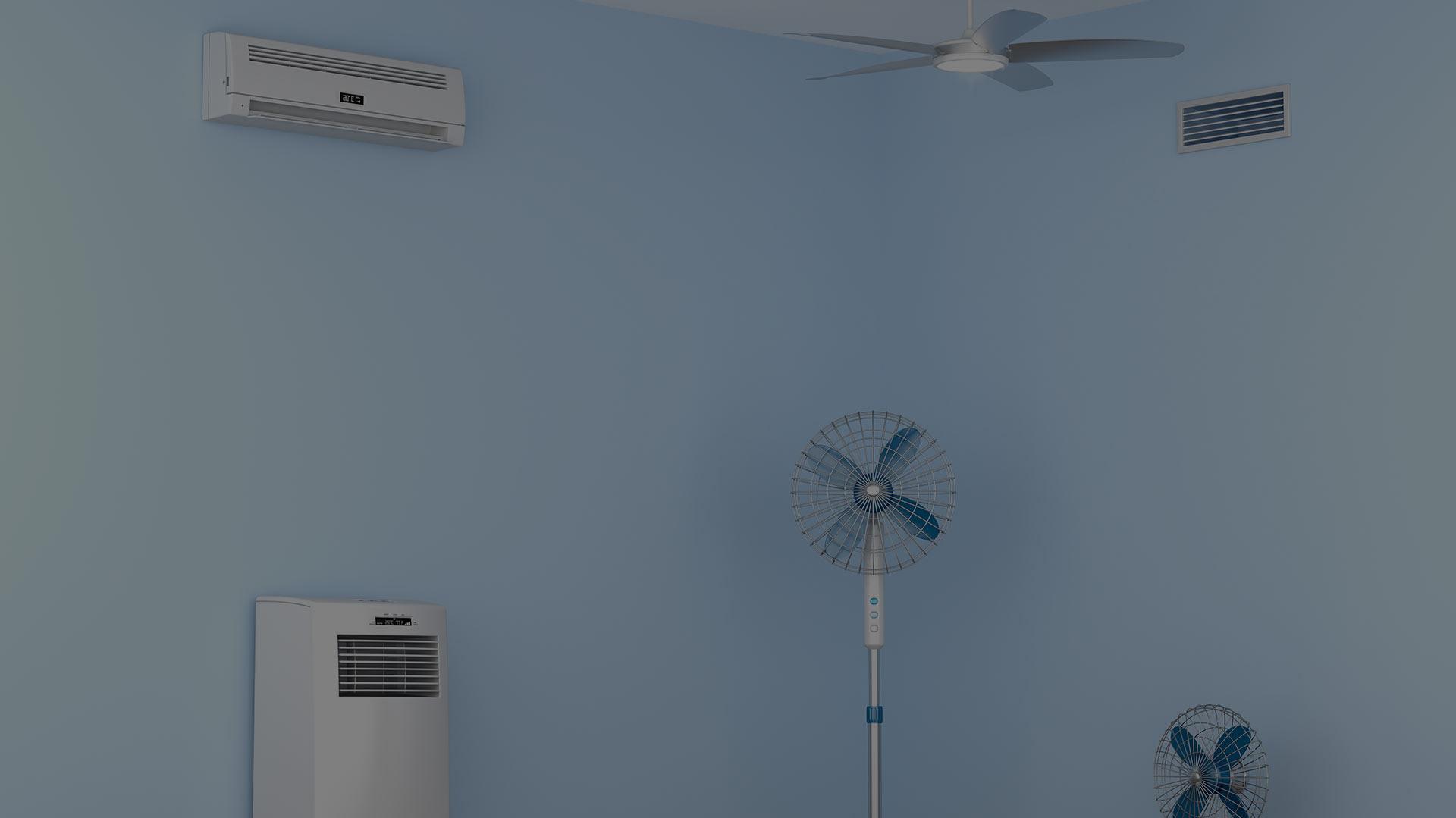 Instalador Autorizado Climatización