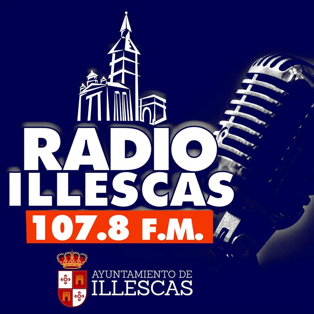 Pavoni en Radio Illescas