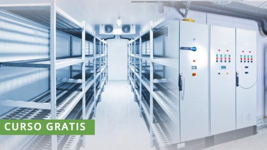 Curso gratis Montaje y mantenimiento de instalaciones frigoríficas