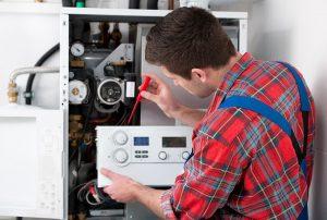 Montaje, puesta en servicio, mantenimiento, inspección y revisión de instalaciones receptoras y aparatos de gas