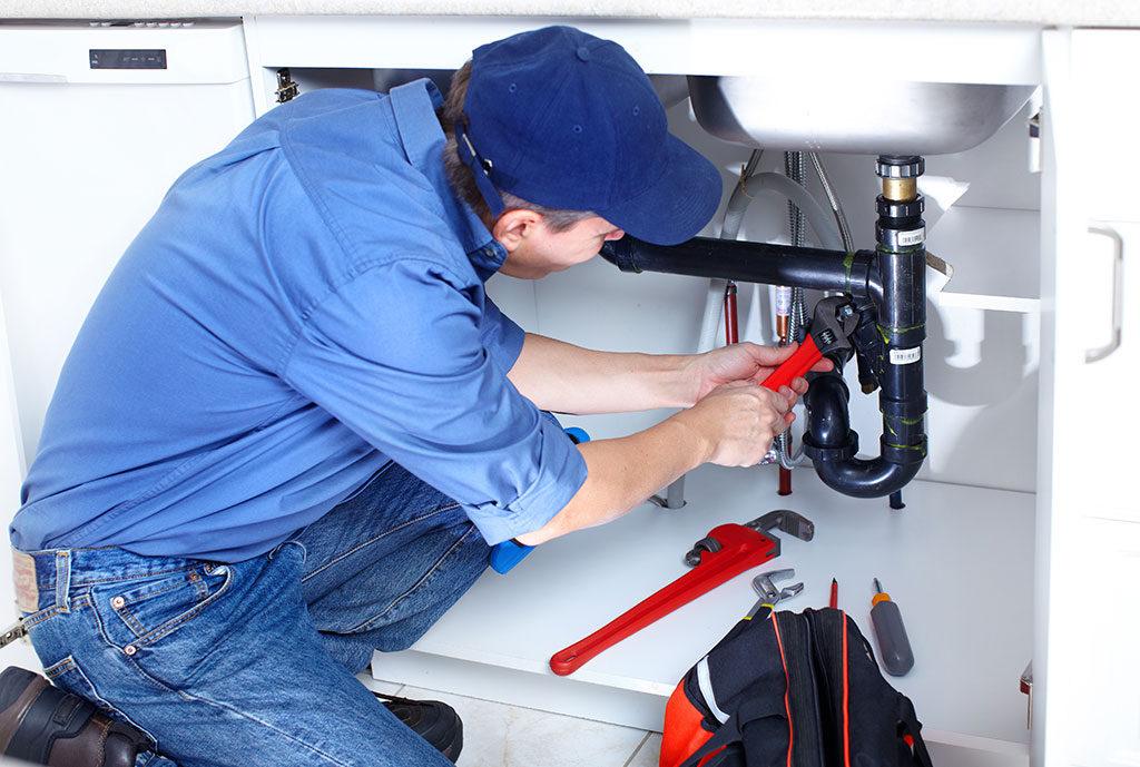 Operaciones de fontanería y calefacción, climatización doméstica