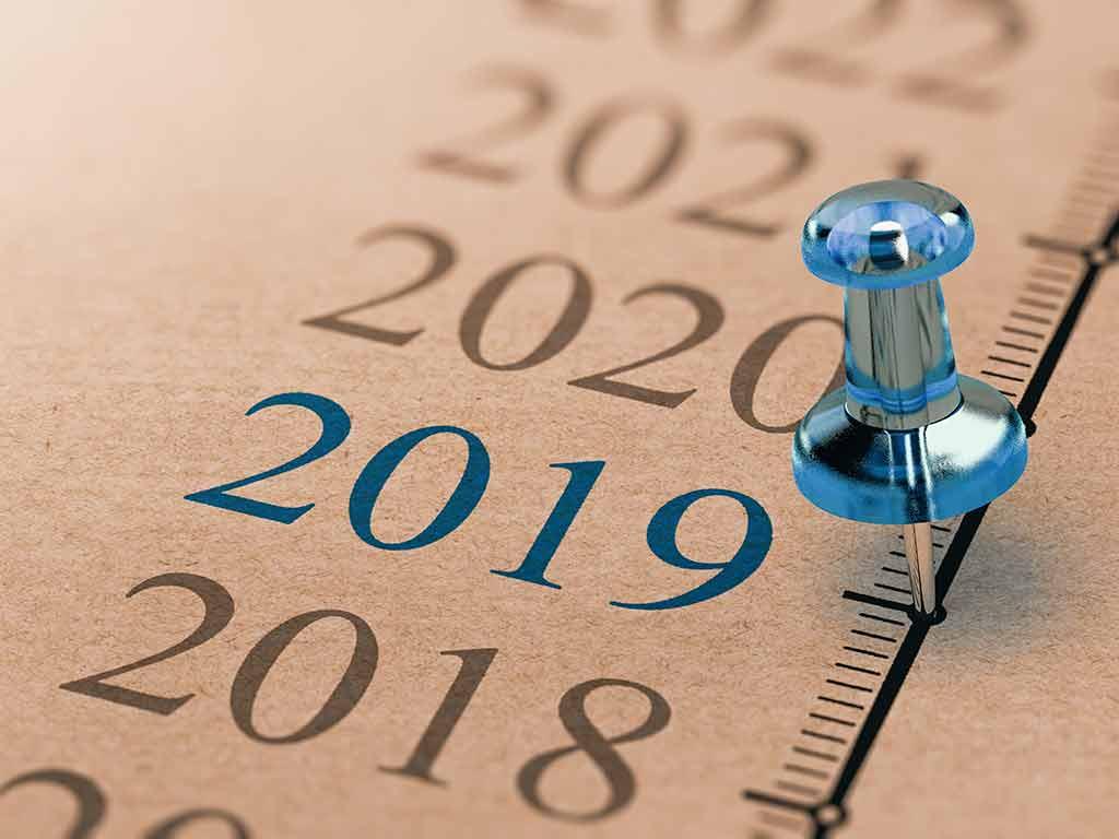 Cursos de formación gratuitos en 2019