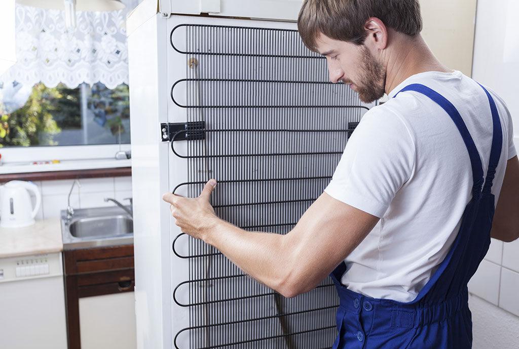 Montaje y mantenimiento de instalaciones frigoríficas