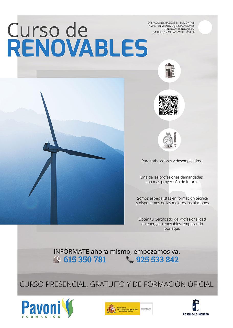 Curso de renovables